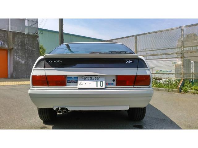 「シトロエン」「XM」「コンパクトカー」「千葉県」の中古車5