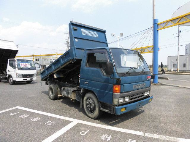 「マツダ」「タイタン」「トラック」「岡山県」の中古車