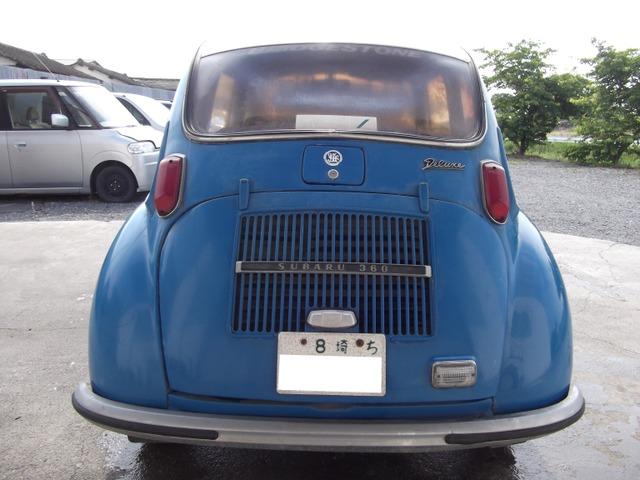 「スバル」「360」「軽自動車」「埼玉県」の中古車7