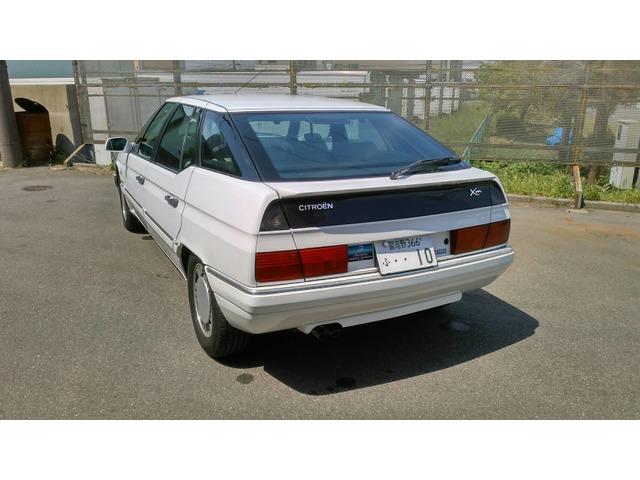 「シトロエン」「XM」「コンパクトカー」「千葉県」の中古車8