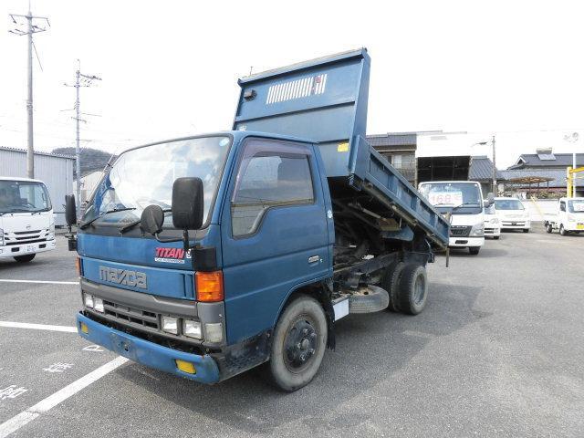 「マツダ」「タイタン」「トラック」「岡山県」の中古車3