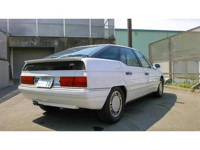 「シトロエン」「XM」「コンパクトカー」「千葉県」の中古車2