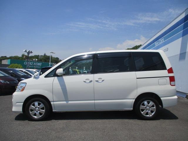 「トヨタ」「ノア」「ミニバン・ワンボックス」「神奈川県」の中古車8