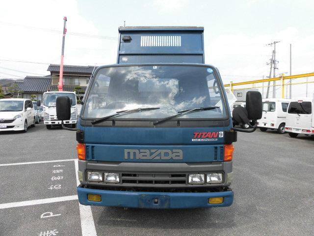 「マツダ」「タイタン」「トラック」「岡山県」の中古車2