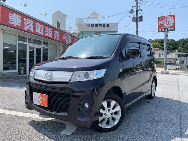 「マツダ」「AZ-ワゴン」「コンパクトカー」「沖縄県」の中古車