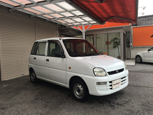 「スバル」「プレオ」「軽自動車」「東京都」の中古車8