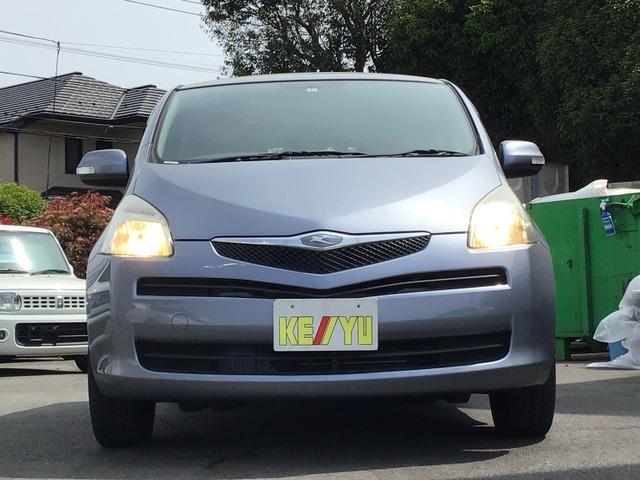 「トヨタ」「ラクティス」「ミニバン・ワンボックス」「神奈川県」の中古車2