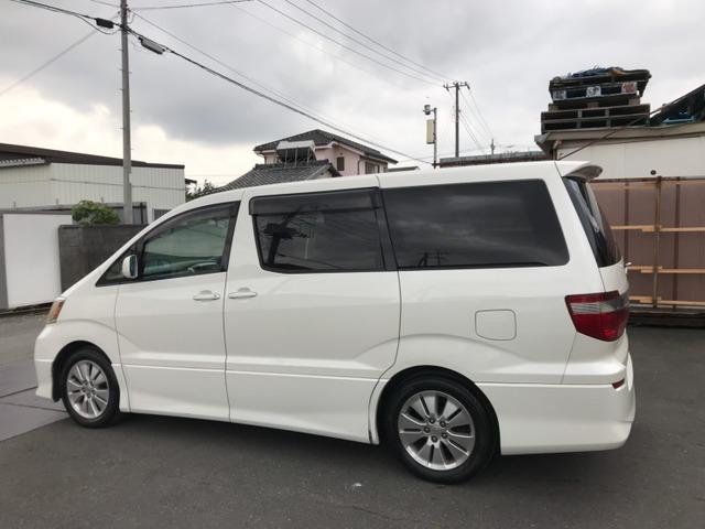 「トヨタ」「アルファード」「ミニバン・ワンボックス」「埼玉県」の中古車9