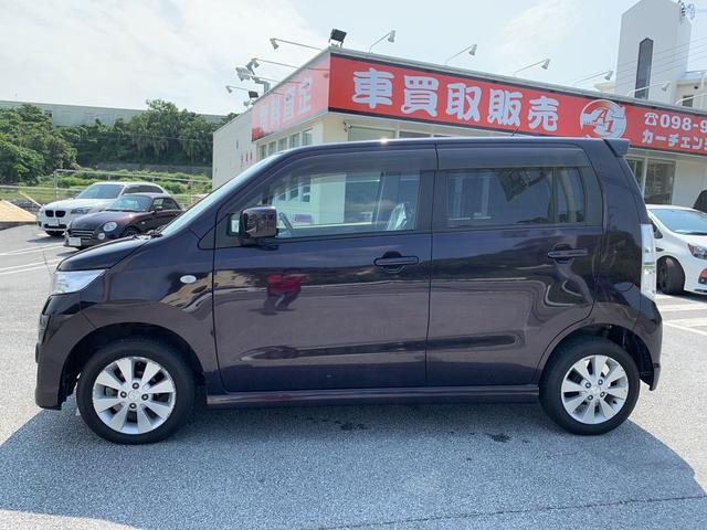 「マツダ」「AZ-ワゴン」「コンパクトカー」「沖縄県」の中古車6