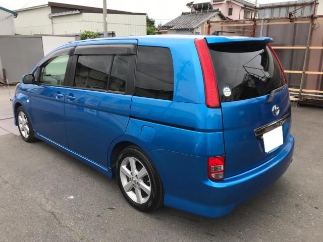「トヨタ」「アイシス」「ミニバン・ワンボックス」「埼玉県」の中古車8