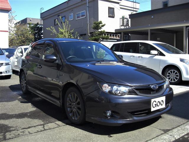 「スバル」「インプレッサ」「セダン」「北海道」の中古車3