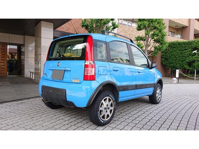 「フィアット」「パンダ」「コンパクトカー」「神奈川県」の中古車3