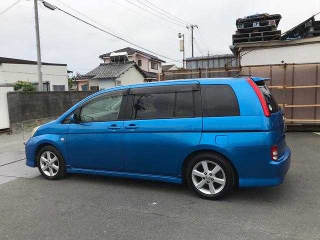 「トヨタ」「アイシス」「ミニバン・ワンボックス」「埼玉県」の中古車7
