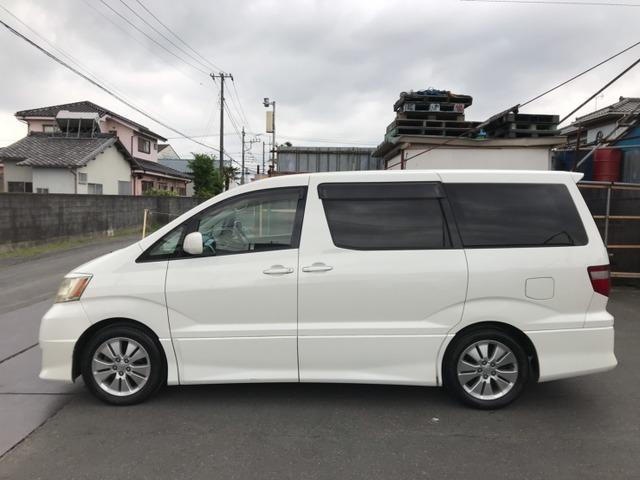 「トヨタ」「アルファード」「ミニバン・ワンボックス」「埼玉県」の中古車8