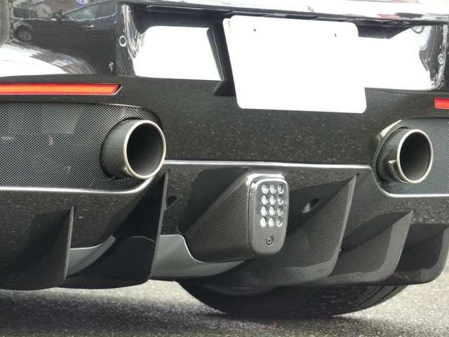 「フェラーリ」「488スパイダー」「オープンカー」「福岡県」の中古車9