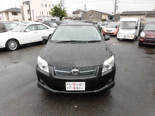 「トヨタ」「カローラフィールダー」「ステーションワゴン」「愛知県」の中古車9