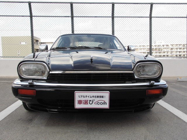 「ジャガー」「XJ-S」「クーペ」「神奈川県」の中古車2