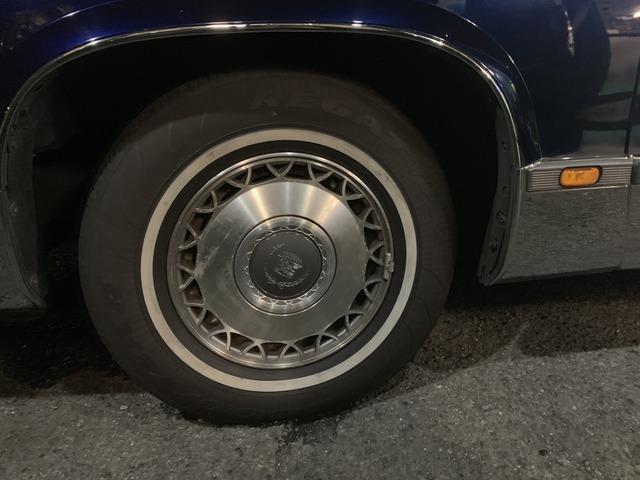 「キャデラック」「フリートウッド」「セダン」「神奈川県」の中古車5