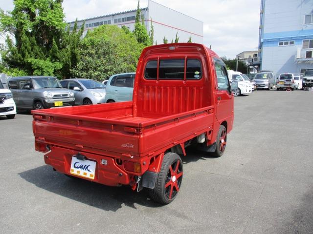 「スバル」「サンバートラック」「トラック」「京都府」の中古車9