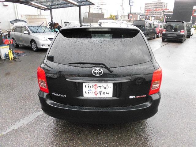 「トヨタ」「カローラフィールダー」「ステーションワゴン」「愛知県」の中古車5