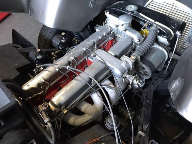 「アストンマーティン」「DB2/4」「クーペ」「東京都」の中古車4