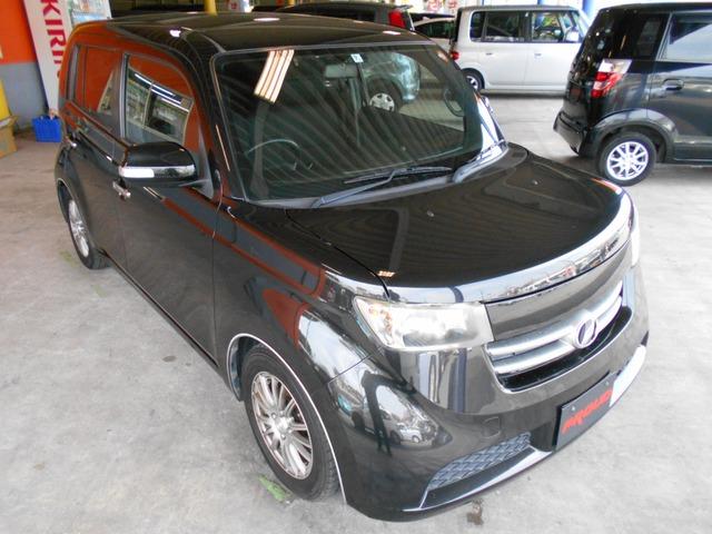 「トヨタ」「bB」「コンパクトカー」「千葉県」の中古車8