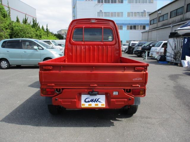 「スバル」「サンバートラック」「トラック」「京都府」の中古車2