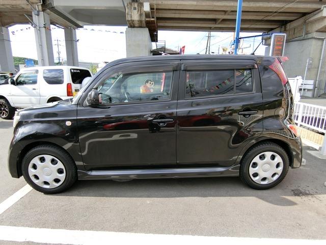 「トヨタ」「bB」「コンパクトカー」「岡山県」の中古車5