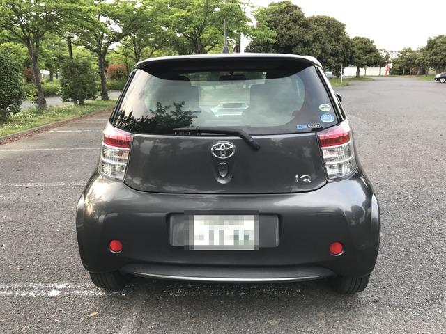 「トヨタ」「iQ」「コンパクトカー」「千葉県」の中古車2