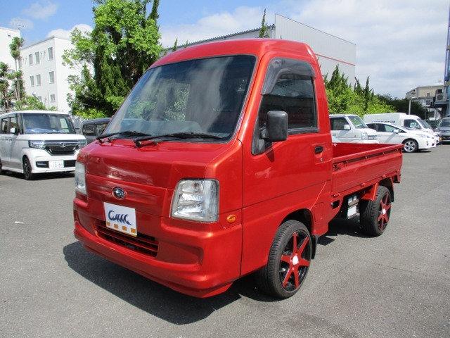 「スバル」「サンバートラック」「トラック」「京都府」の中古車6