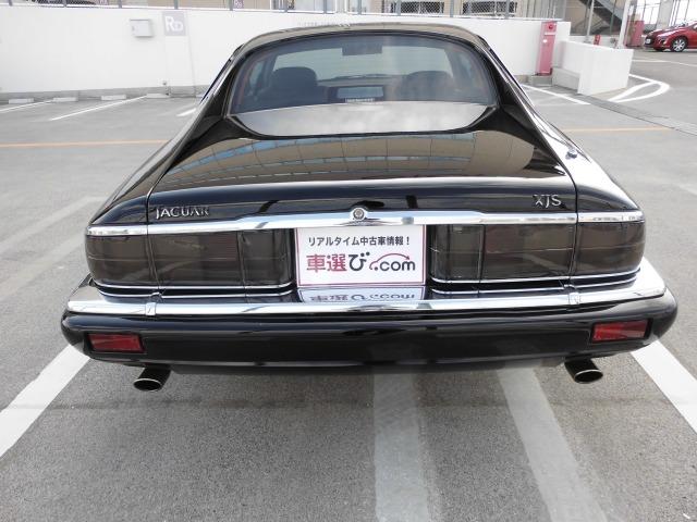 「ジャガー」「XJ-S」「クーペ」「神奈川県」の中古車6