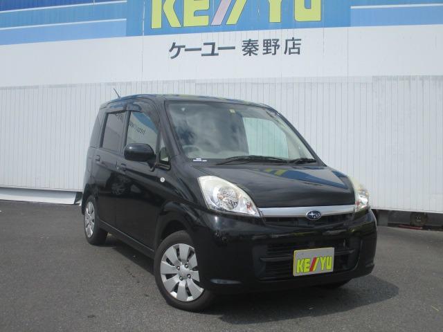 「スバル」「ステラ」「コンパクトカー」「富山県」の中古車3