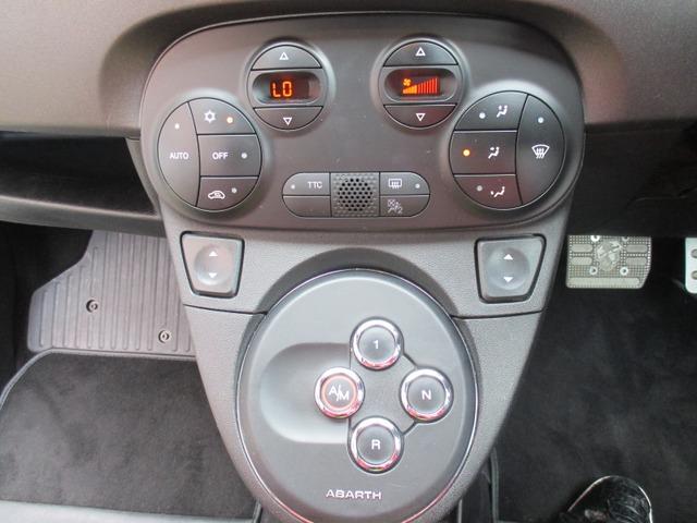 「アバルト」「アバルト595」「コンパクトカー」「京都府」の中古車9