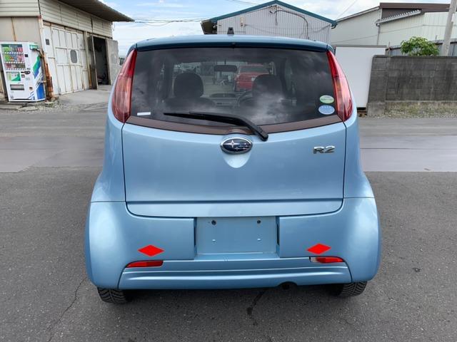 「スバル」「R2」「コンパクトカー」「埼玉県」の中古車8
