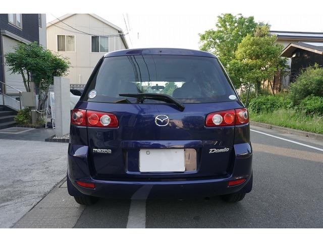 「マツダ」「デミオ」「コンパクトカー」「福岡県」の中古車5