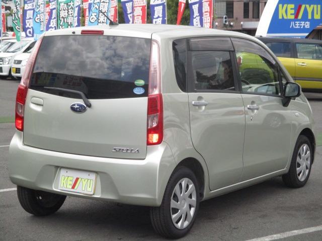 「スバル」「ステラ」「コンパクトカー」「栃木県」の中古車6