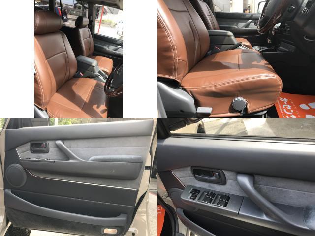 「トヨタ」「ランドクルーザー」「SUV・クロカン」「三重県」の中古車7