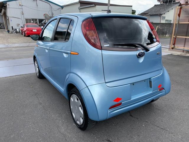 「スバル」「R2」「コンパクトカー」「埼玉県」の中古車7