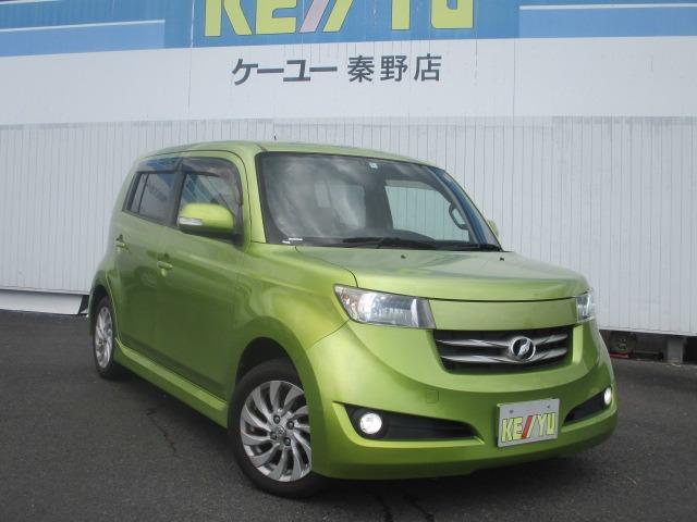 「トヨタ」「bB」「コンパクトカー」「神奈川県」の中古車3