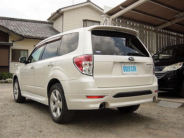 「スバル」「フォレスター」「SUV・クロカン」「東京都」の中古車6