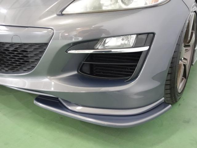 「マツダ」「RX-8」「クーペ」「愛知県」の中古車9