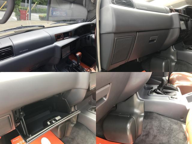 「トヨタ」「ランドクルーザー」「SUV・クロカン」「三重県」の中古車8