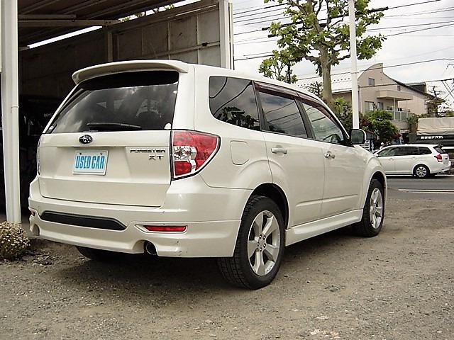「スバル」「フォレスター」「SUV・クロカン」「東京都」の中古車4