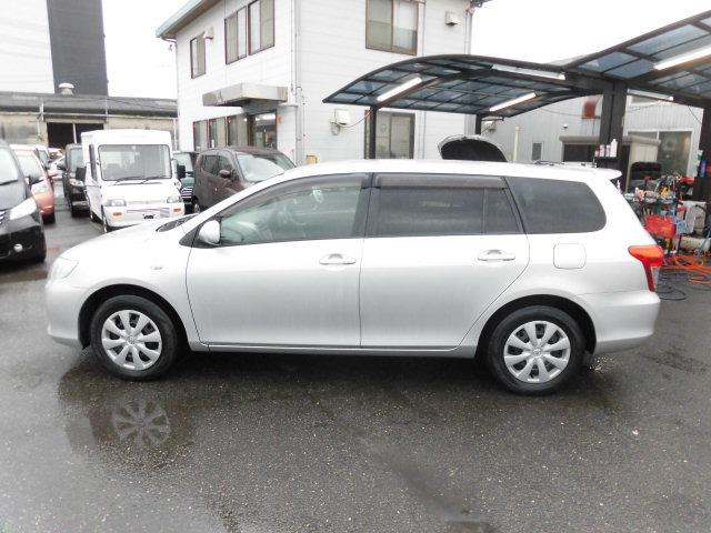 「トヨタ」「カローラフィールダー」「ステーションワゴン」「愛知県」の中古車10