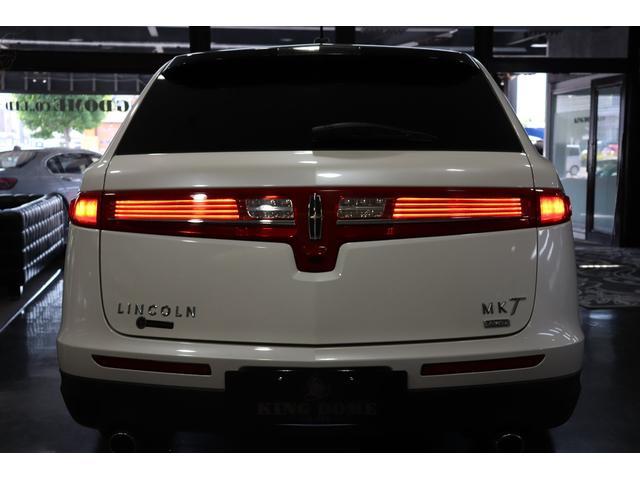 「リンカーン」「リムジン」「SUV・クロカン」「岐阜県」の中古車10