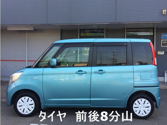 「スズキ」「パレット」「コンパクトカー」「福岡県」の中古車9