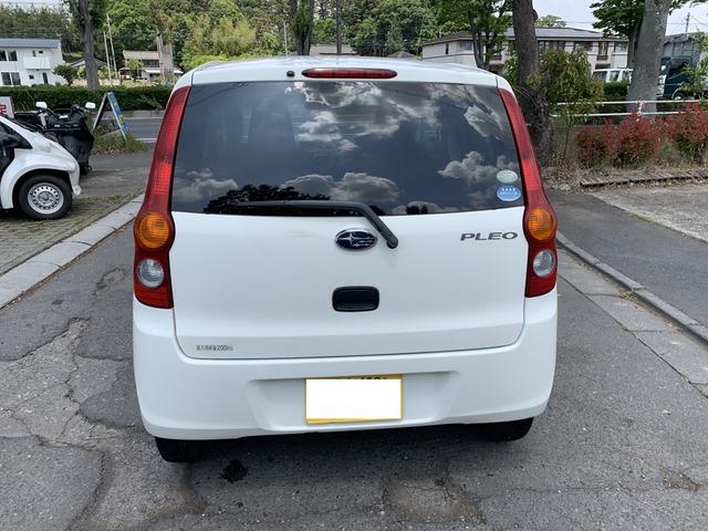 「スバル」「プレオ」「コンパクトカー」「埼玉県」の中古車10