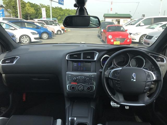 「シトロエン」「DS4」「コンパクトカー」「埼玉県」の中古車3