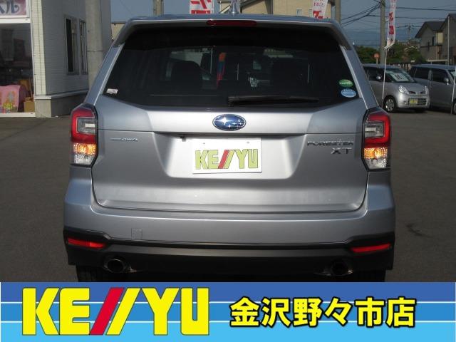 「スバル」「フォレスター」「SUV・クロカン」「石川県」の中古車3