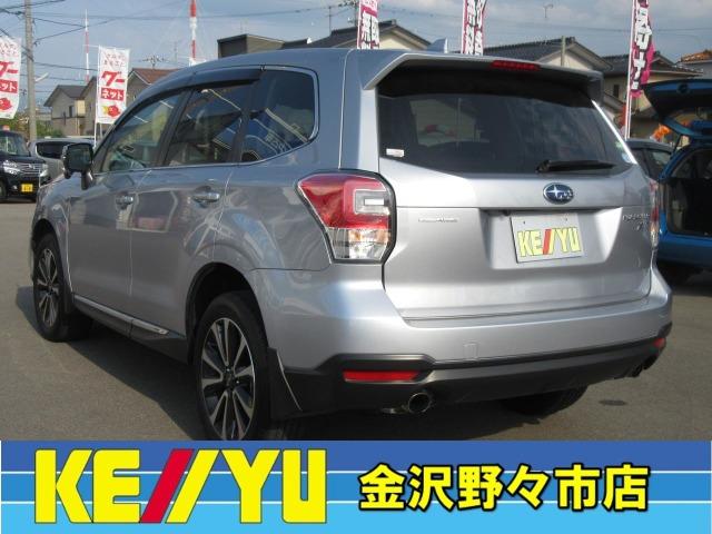 「スバル」「フォレスター」「SUV・クロカン」「石川県」の中古車8